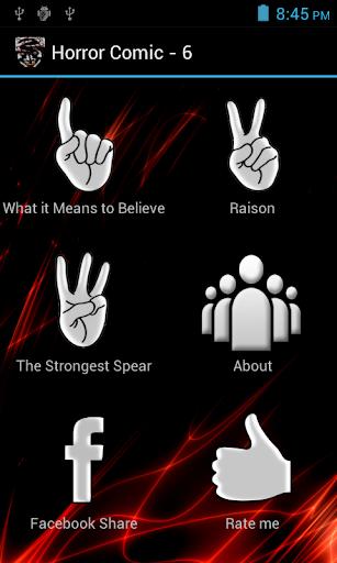 玩漫畫App|The zombie empire免費|APP試玩