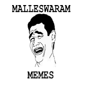 Malleswaram Memes