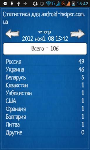 【免費商業App】LiveInternet - Webomer-APP點子