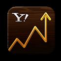 Yahoo!ファイナンス 株価チェック logo