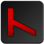 Apex/Nova Semiotik Red Icons
