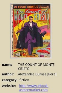 The Count of Monte Cristo - screenshot thumbnail