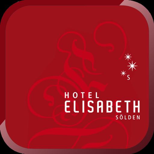 Hotel Elisabeth Sölden LOGO-APP點子