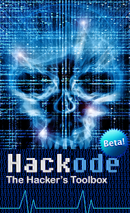 Hackode- screenshot thumbnail