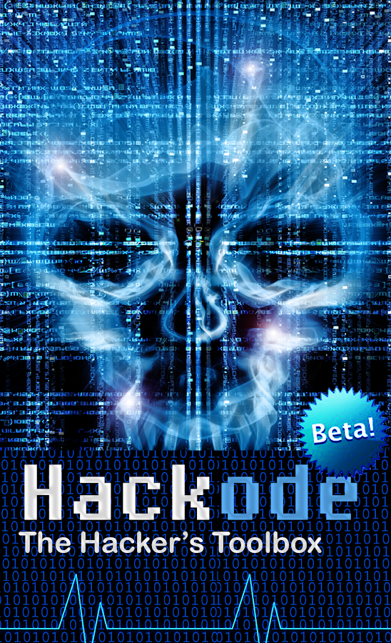 Hackode- screenshot