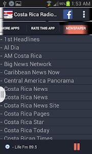 Download Costa Rica Radio News APK latest version app for
