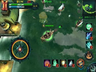 Pirate Hero 3D v1.1.3 Apk 1
