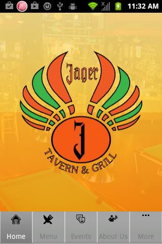 Jäger Tavern Grill