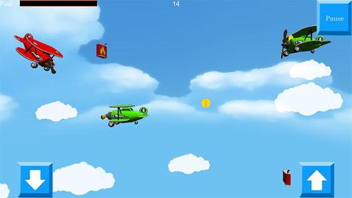 Pocket Plane 3D
