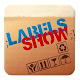 Labels Show cover