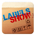 Labels Show logo