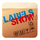 Labels Show icon