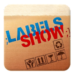 Labels Show 2.9.1 Apk