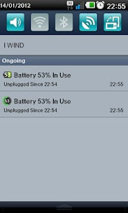 Battery Monitor Widget Pro 1.4.1 APK 6