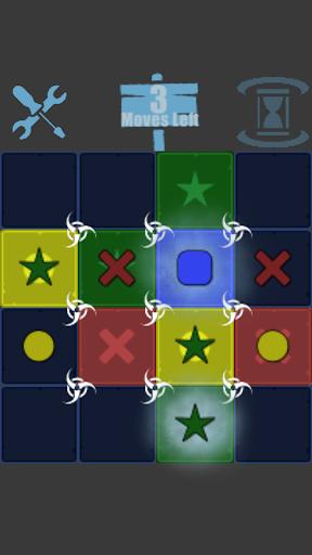 Simple Puzzle E