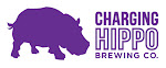 Logo of Charging Hippo Banshee