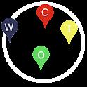 WOCI logo