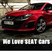 We Love Seat Cars