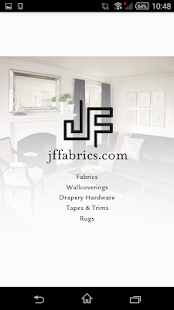 JF Fabrics- screenshot thumbnail