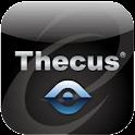 Thecus Dashboard logo