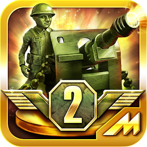 Toy Defense 2 v1.10 APK