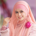 Pashmina Hijab Tutorial icon