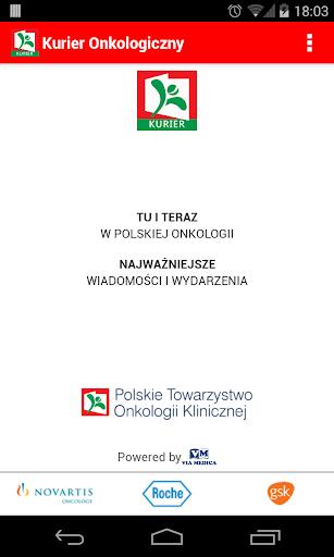 Kurier onkologiczny