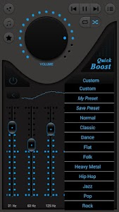 Bass Booster Pro v1.0