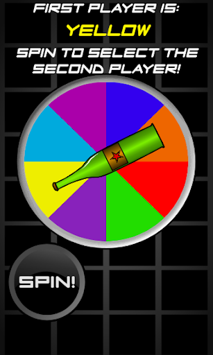 Spin The Bottle Ultimate