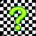 Champion F1 Quiz logo