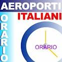 Italian airports logo