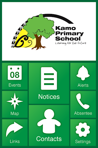 Kamo Primary School