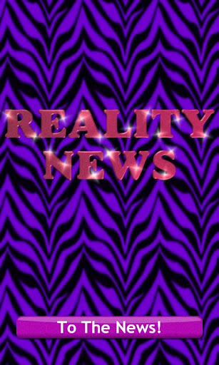 Reality News Free