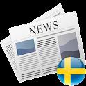 Tidningar i Sverige icon