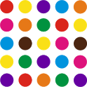Spots icon