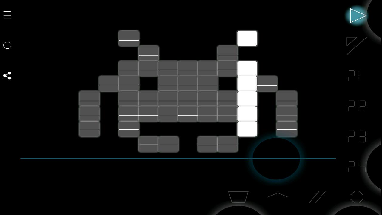 Go Techno Pro - Sequencer - screenshot