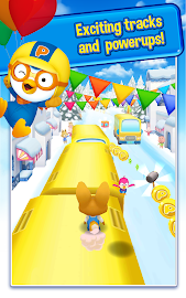 Pororo Penguin Run Screenshot 7