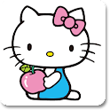 HELLO KITTY Theme74 icon