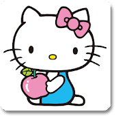 HELLO KITTY Theme74