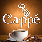 Cappe Coffee Loyalty Cards