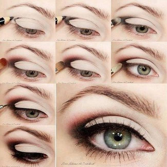 Super Step By Step Eye MakeUP - Android Apps on Google Play IL76