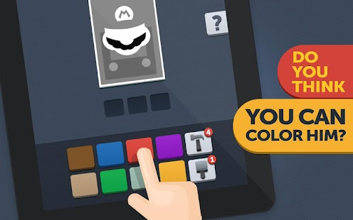 Colormania - Guess the Colors - screenshot thumbnail