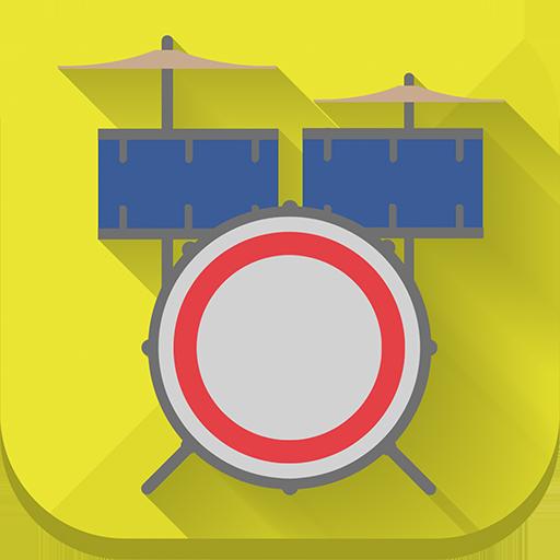 The Drum - 爵士鼓 音樂 App LOGO-APP試玩