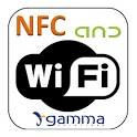 NFC & WIFI icon