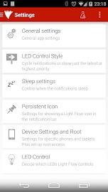 Light Flow - LED&Notifications Screenshot 4