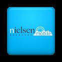 Nielsen Mobile App logo