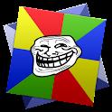 Meme Gallery logo