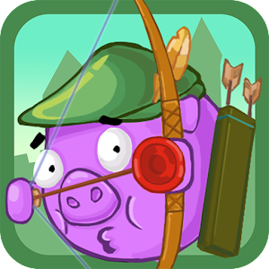 Robin Pig Defense for PC and MAC