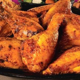 El Pollo Loco Chicken & Marinade