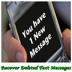 恢復已刪除的短信 工具 App LOGO-硬是要APP